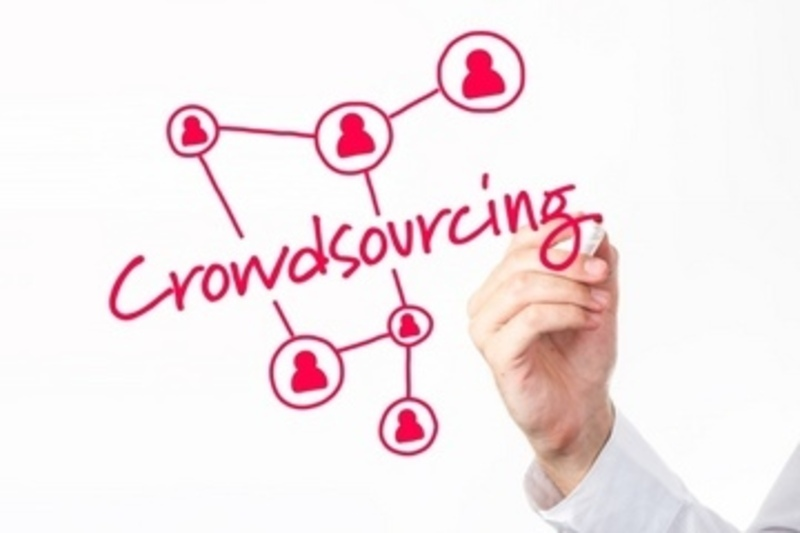 5what is crowdsourcing