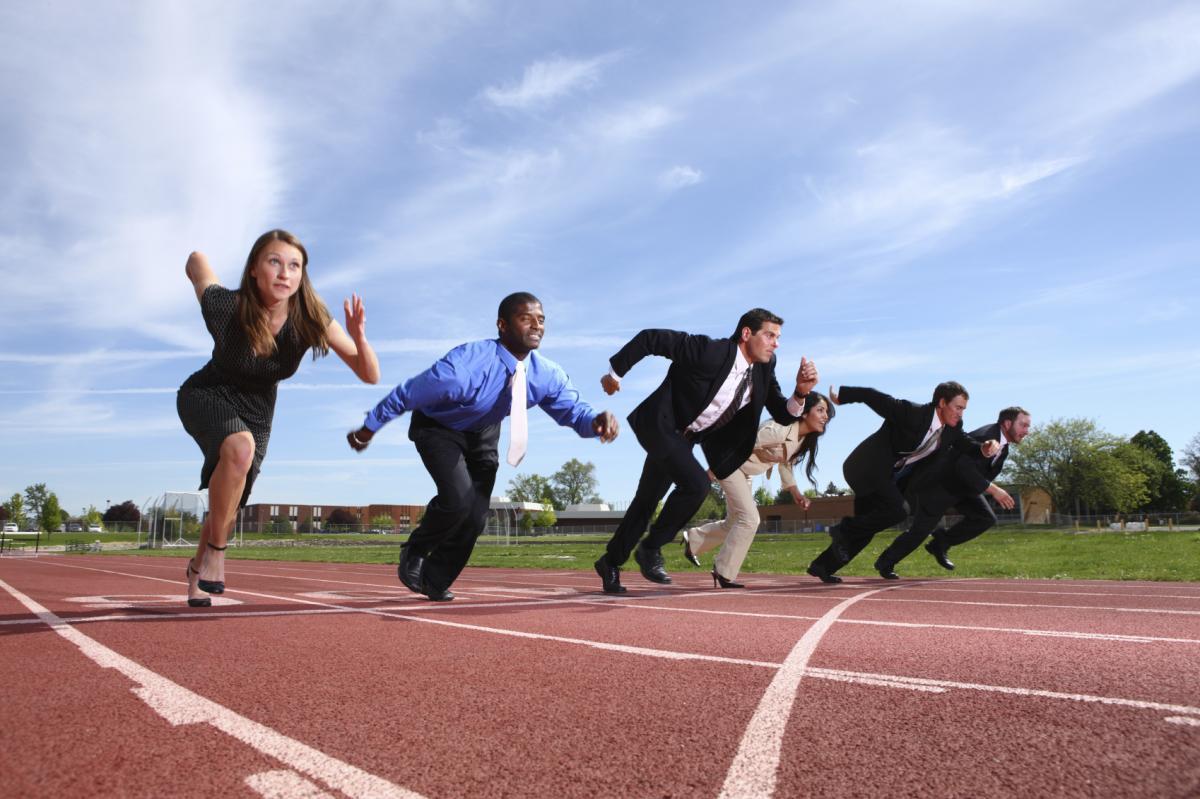 Открытка, картинка для сотрудников мотивация