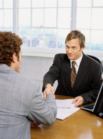 human resource staffing interview essay
