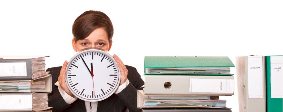 Понятие ненормированного рабочего дня