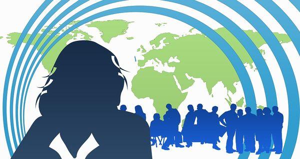 Как становятся руководителями? Как стать хорошим руководителем женщине?