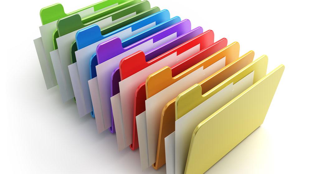 Какие документы должны быть в отделе кадров?