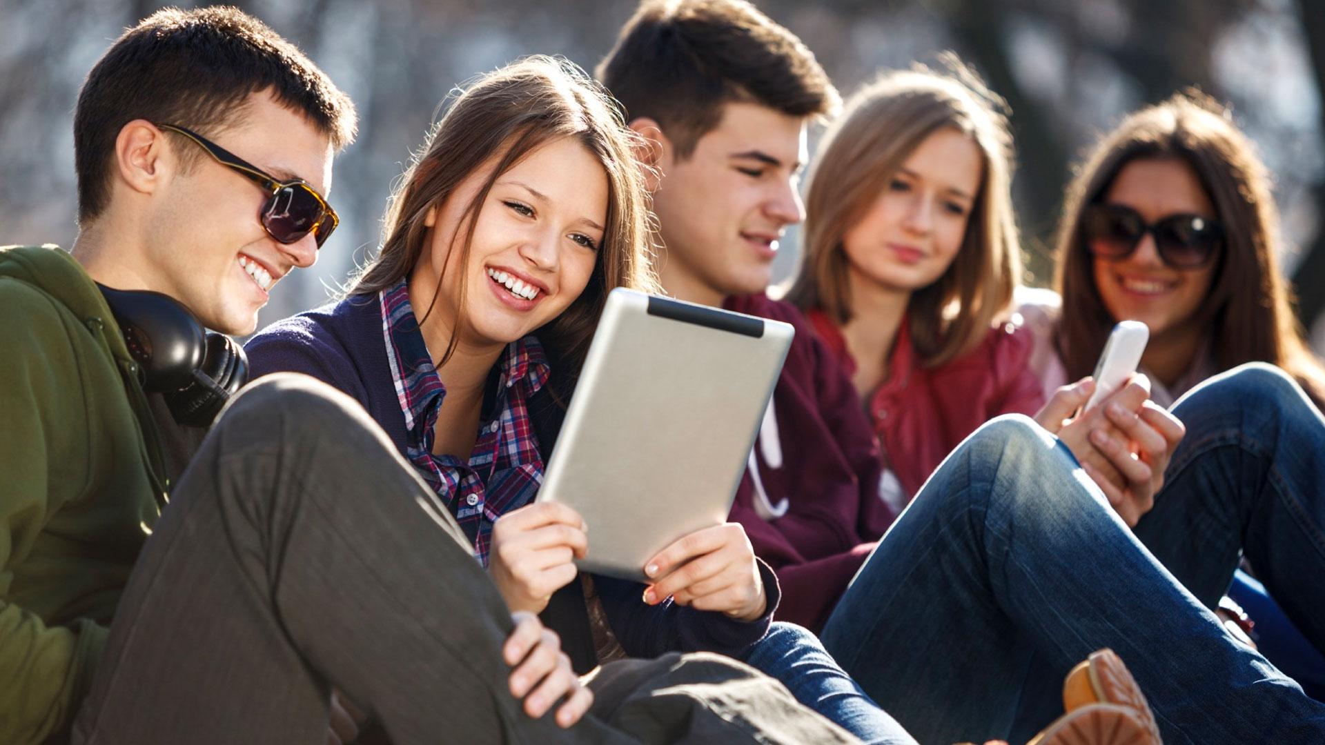 Российская молодежь картинки