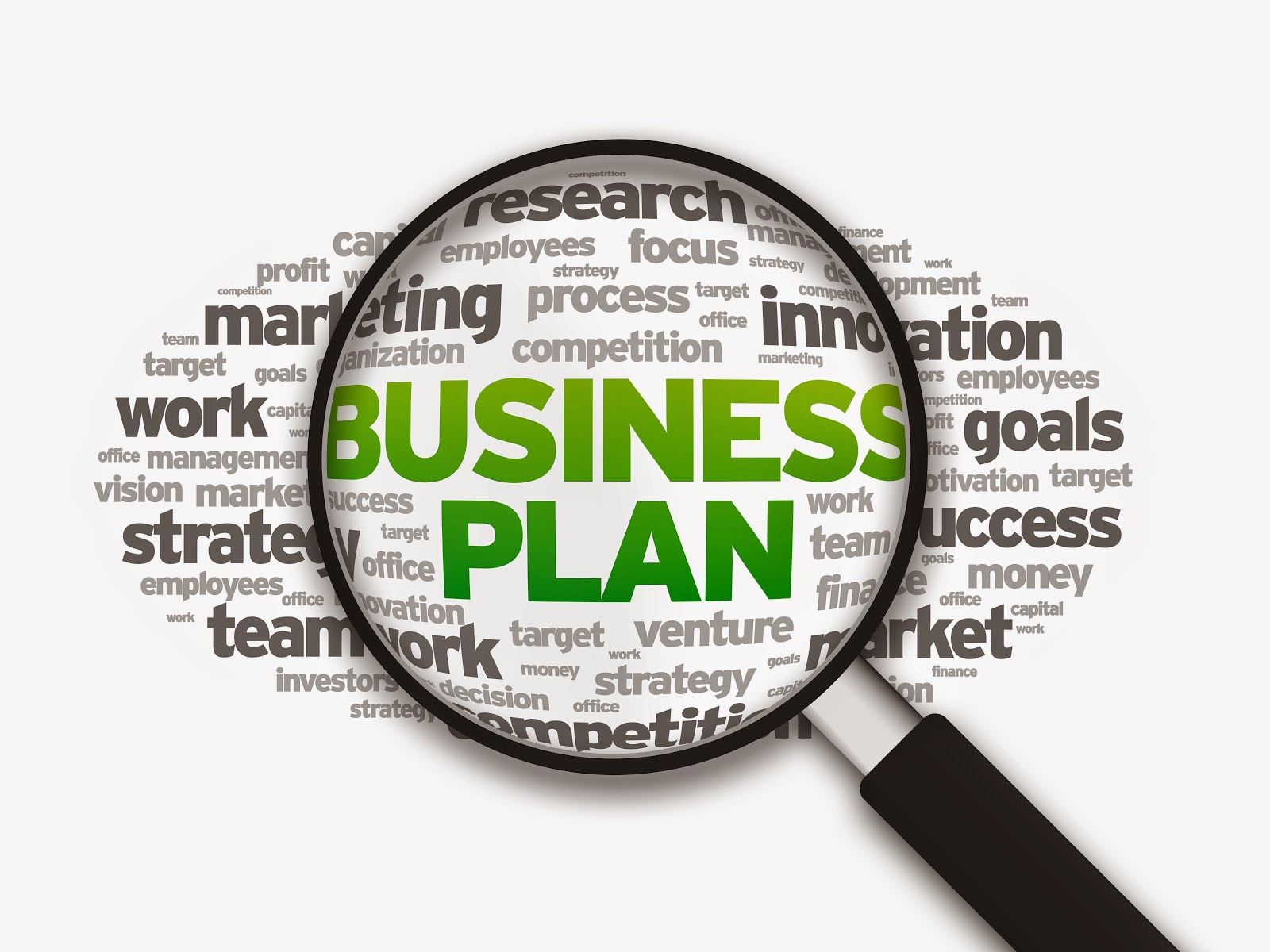 Международные и отечественные стандарты разработки бизнес-плана