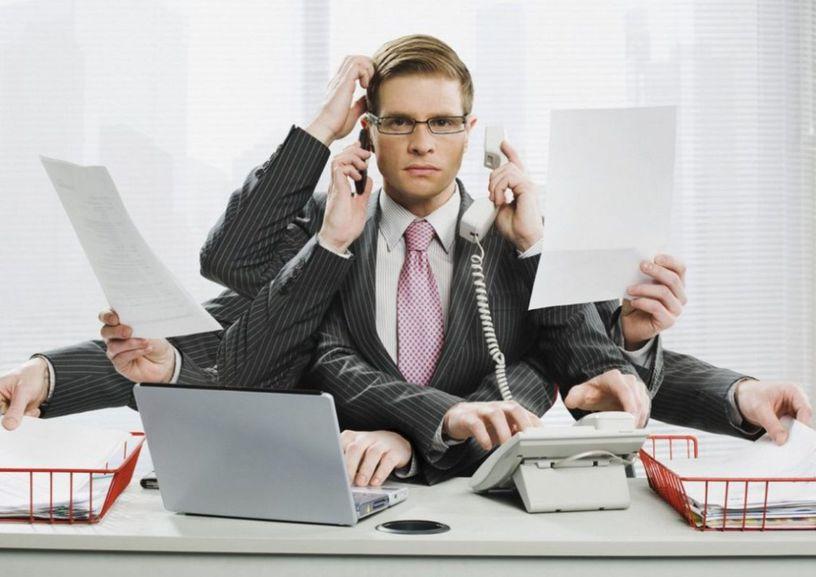 Сколько совмещений может быть у одного работника