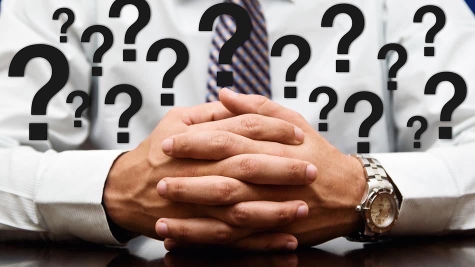 вопросы кандидату на собеседовании: