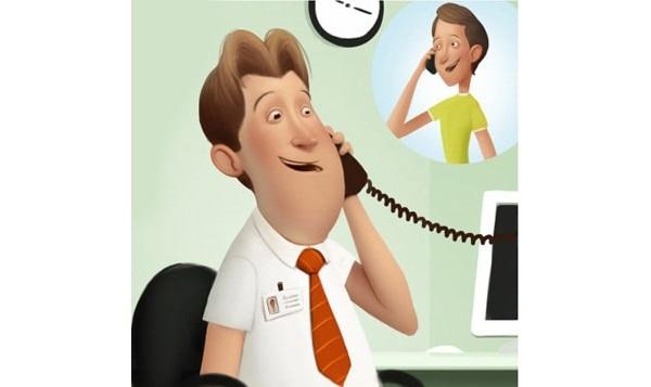 Как правильно пригласить на собеседование по телефону