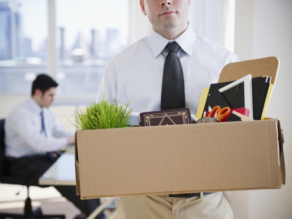 Как сделать что бы сотрудники не уходили 139