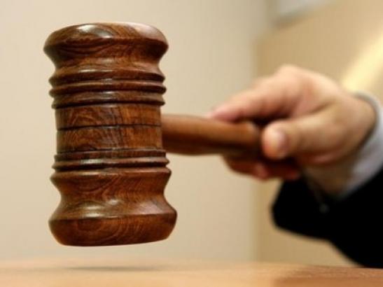 Повестка о вызове в суд