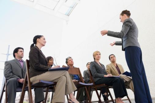 7 качеств, необходимых руководителю для эффективного управления