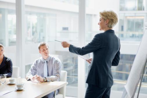 Контроль против сотрудничества