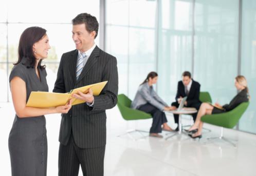 Оценка работы директора по персоналу