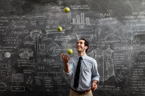 Преодолеваем биполярное мышление при помощи формального и неформального обучения
