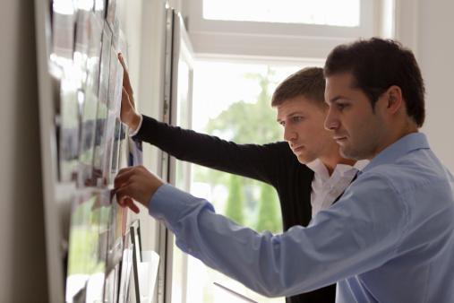 Обучите ваших менеджеров лучше «управлять» (в прямом смысле этого слова)