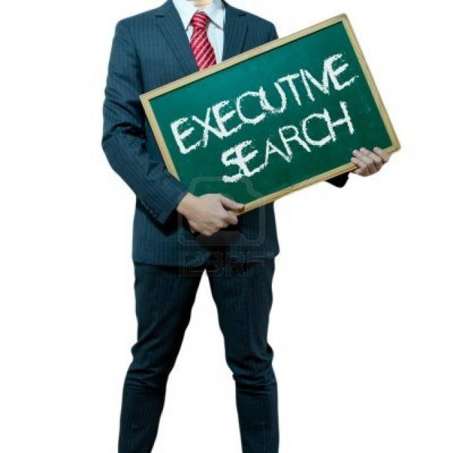 Кто такой этот рекрутер Executive Search?