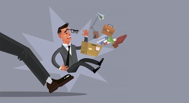 Что нужно знать о рисках при увольнении сотрудников, чтобы избежать проблем?