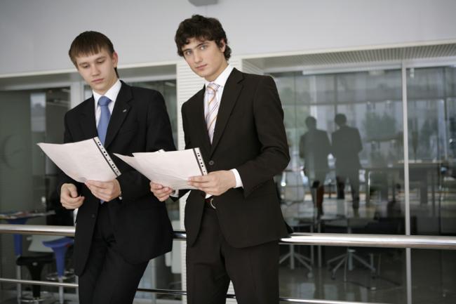 Создаем реестр талантливых сотрудников