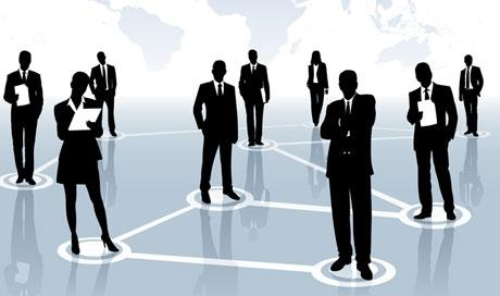 Матрица против иерархии: как организован бизнес в быстрорастущих компаниях