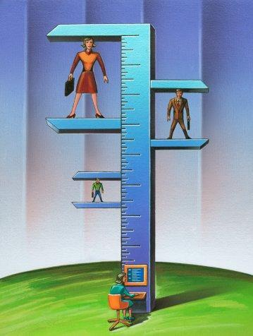 Наука оценки персонала