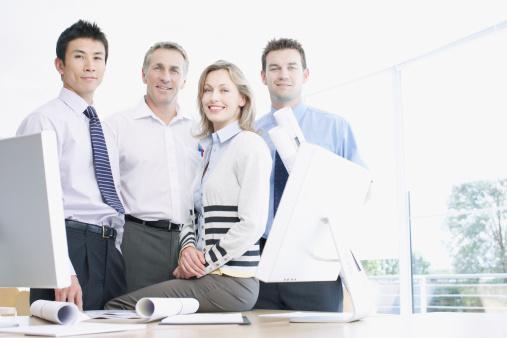 Компании, которые заботятся о своих сотрудниках, прославляют свою корпоративную культуру