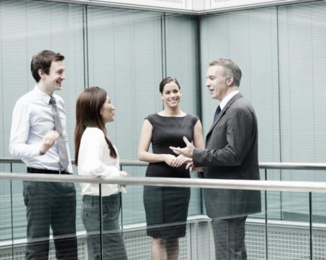 Деловая оценка персонала: сфера применения