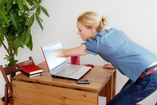 Корпоративная культура против «прогулов» на работе