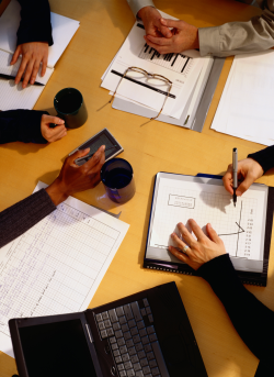 Разработка системы сбалансированных показателей (BSC) для развития HR департамен