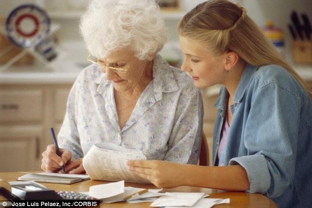 Расчет новой пенсии в 2015 году