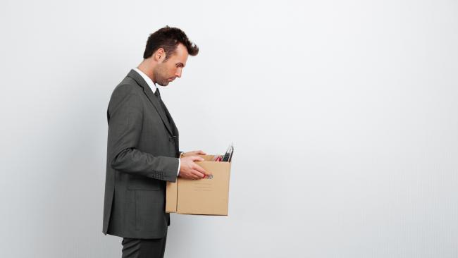 Как правильно уволь сотрудника