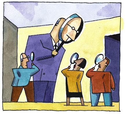 Эффективное взаимодействие с персоналом