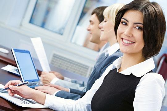 Современная организация обучения персонала