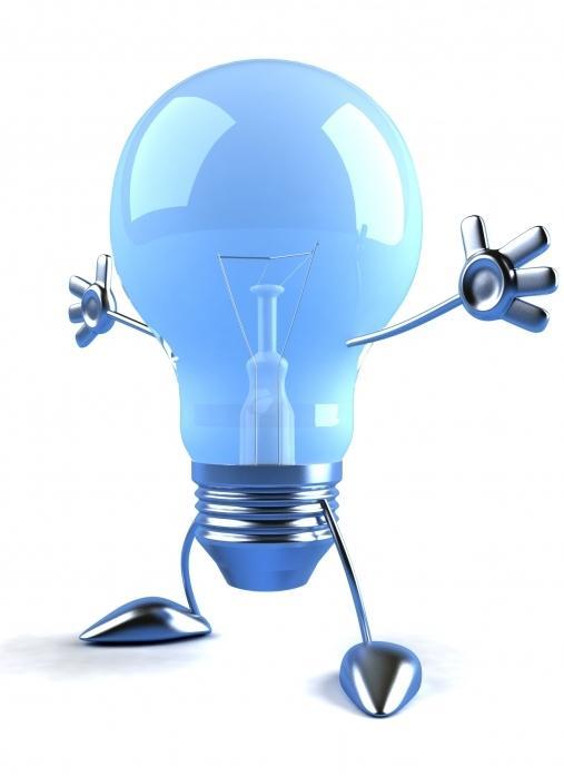 Красота идей. Роль идей в обучении персонала