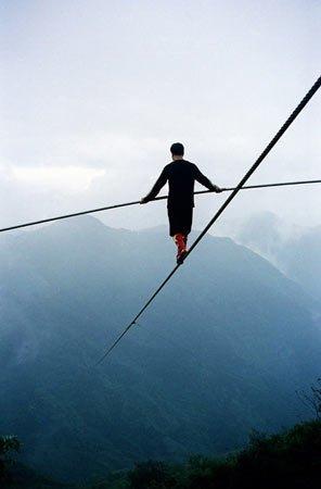 Статья Станислава Милевича о том, как достичь стабильности в жизни