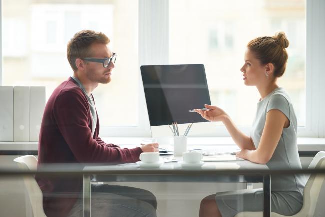вопросы на лидерство на собеседовании проверенные брокеры для
