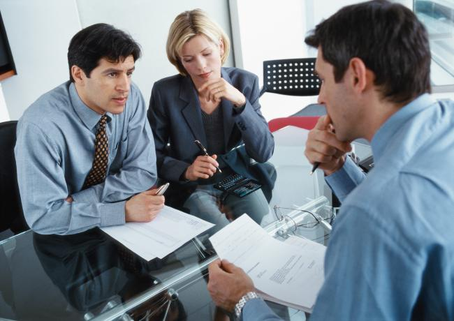 5 стратегий эффективного планирования преемственности