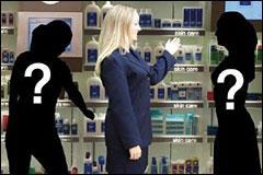"""Оценка исполнения стандартов работы продавцов методом """"Тайный покупатель"""""""