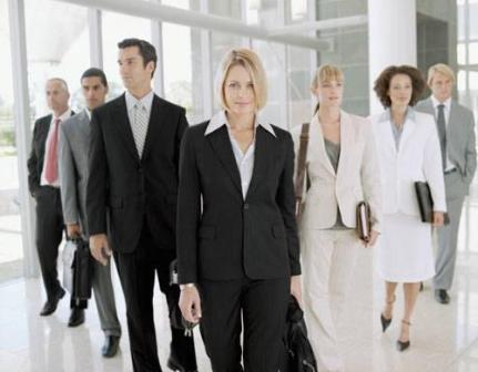 """Описание бизнес-процесса """"Поиск и подбор персонала"""""""