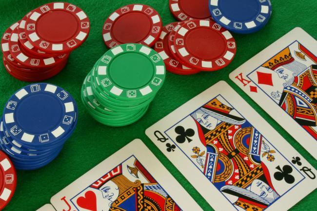 Негативное влияние азартных игр на рабочий процесс