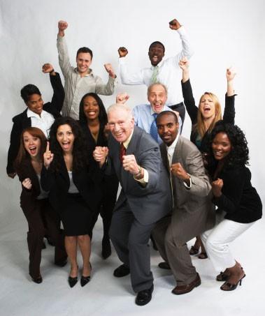 Работа в команде: тирания или счастливый брак?