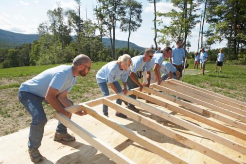 Волонтерство как инструмент профессионального развития