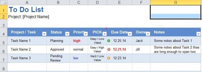 список сотрудников организации образец Excel - фото 5