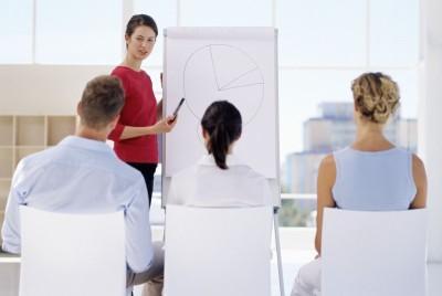 Способы подачи материала на тренинге, Part 2