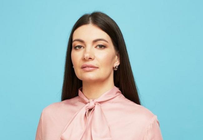 Анастасия Постригай - основательница онлайн-школы по изучению истории искусства OP-POP-ART