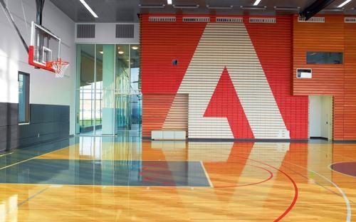 Adobe, новая штаб-квартира. Юта, США