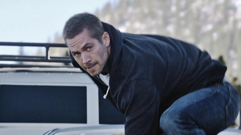 Пол Уокер (Paul Walker, Paul William Walker