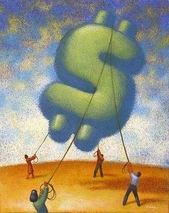 Схемы оплаты труда торгового