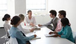Как добиться от подчиненных эффективной работы?