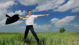 Как корпоративно отдохнуть на природе