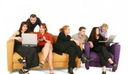 Система мотивации персонала кадрового агентства