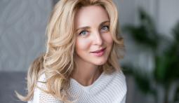 Наталья Комарова- директор Центра развития здравоохранения Московской школы управления СКОЛКОВО